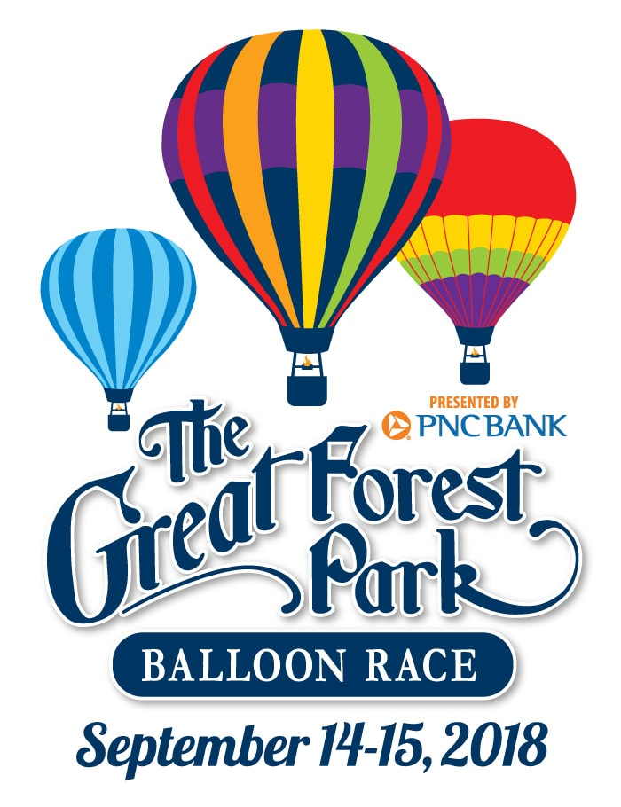 Pilots & Balloons | Great Forest Park Balloon Race | St Louis MO