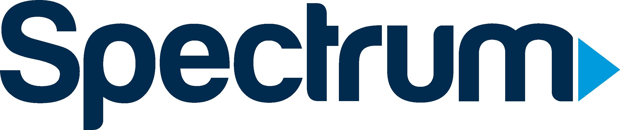 Spectrum Logo 4C