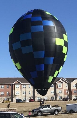 humphreysballoon