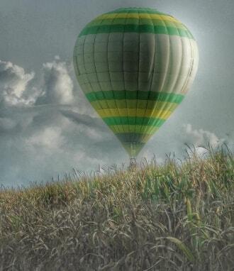 kirtvitenseballoon